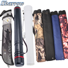 8 models Arrow Bag Portable Bow Archery Arrow Quiver Shooting Maximum capacity 30 Back Shoulder Waist Compound Crossbow Hunting 45 8 5cm arrow quiver oxford cloth arrow bag 2 point single shoulder for archery hunting shooting archery