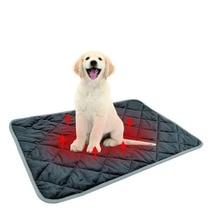 Winter thermal pad pet supplies self-heating pad sleeping pad folding new insulation pad