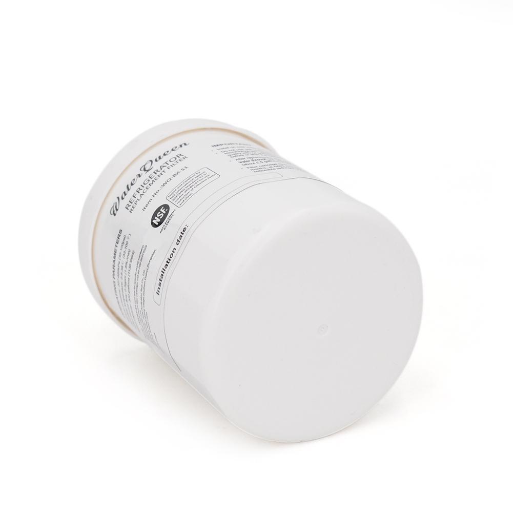 Лучшая, фильтр для воды на холодильник, Активный угольный фильтр для воды, Замена для samsung, для пресной воды Da29-00020b, 3 части в партии