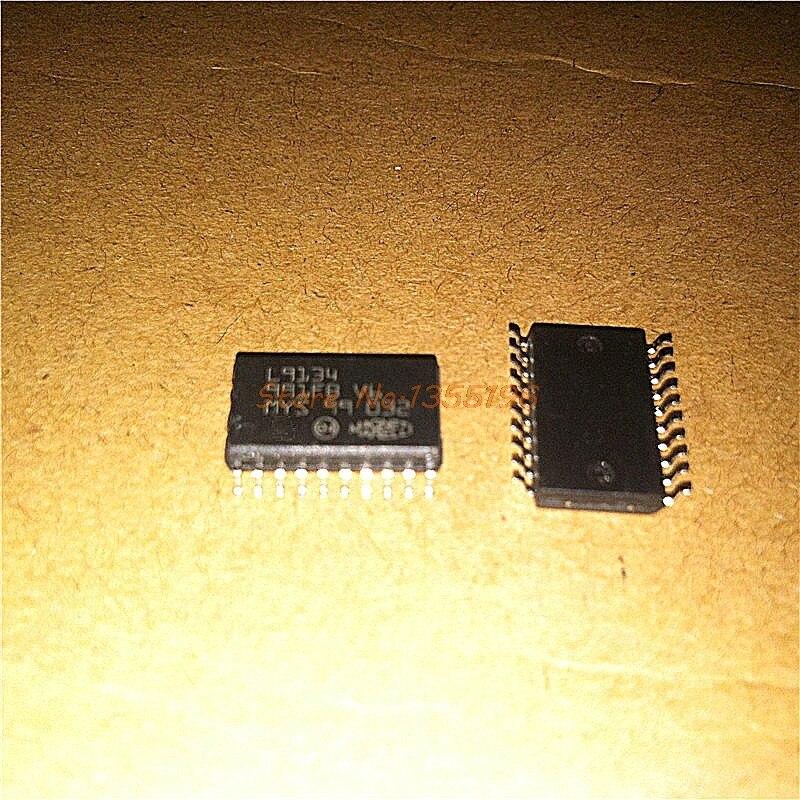 10pcs/lot L9134 SOP-20 new original In Stock
