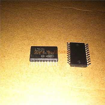 10pcs/lot L9134 SOP-20 new original In Stock - DISCOUNT ITEM  0% OFF All Category
