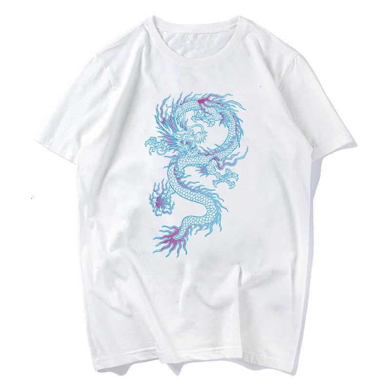 Nuovo ultimo drago modello femminile t-shirt O-Collo sete di stampa strada casuale a maniche corte t shirt harajuku top brandy abbigliamento