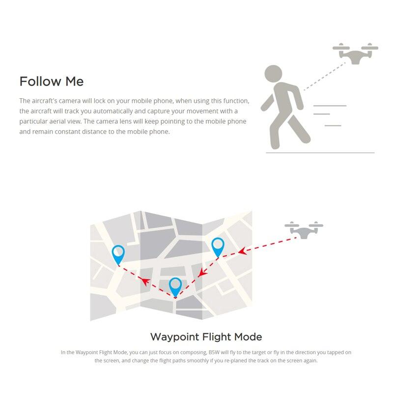 MJX Bugs 5w Gps Drone 4k 5G Wifi bezszczotkowy RC Dron Quadcopter FPV kamera regulowany gest zdjęcie Auto powrót profesjonalny Dron