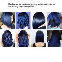 Long Lasting Hair Dye Color Cream