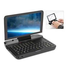 GPD-micrpc Mini Notebook 6 pouces, Mini Notebook, Notebook, pc Mini ordinateur portable x 128, processeur Intel Celeron N4100, 8 go de RAM + 1280 go de ROM