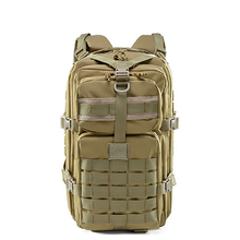 Large Capacity Man Army Tactical Backpacks Military Assault Bags Waterproof Mountaineering Pack Trekking Camping Hunting Bag