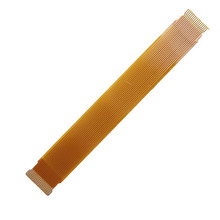 NEW 18 Pins Flex Cable For Sony MDX M690 CDX M670 CDX M730 CDM M770 Flexi Pcb repair ribbon   face fix repair wire