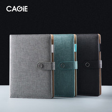 2020 Agenda Business Stationery Notebook Planner A5 Weekly Monthly Daily Diary Planner Notebook Journals School office Supplies magnetic buckle office notebook stationery school notebook planner daily weekly planner cute animals diary bullet journal defter