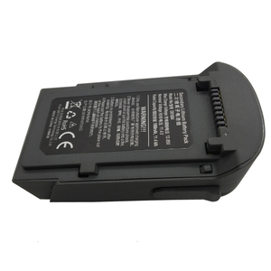 11.4V 1000mAh Lipo Battery For CFLY C-FLY Dream for JJRC X9 RC Quadcopter Drone Spare Parts Accessories CFLY Dream Battery 1pcs