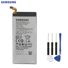 SAMSUNG Original Replacement Battery EB-BA500ABE For Samsung GALAXY A5 2015 SM-A500 A5000 A5009 A500F Authentic Phone