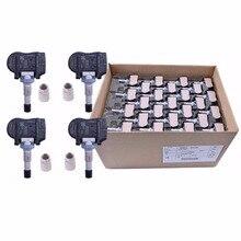 4 X TPMS For 2015 2022 현대 ELANTRA 2019 I30 FASTBACK 기아 OPTIMA NIRO 타이어 압력 모니터 센서 52933 D4100 52933 D91000