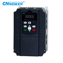 цена на WK600 11kw 380v vfd three-phase motor variable frequency speed controller