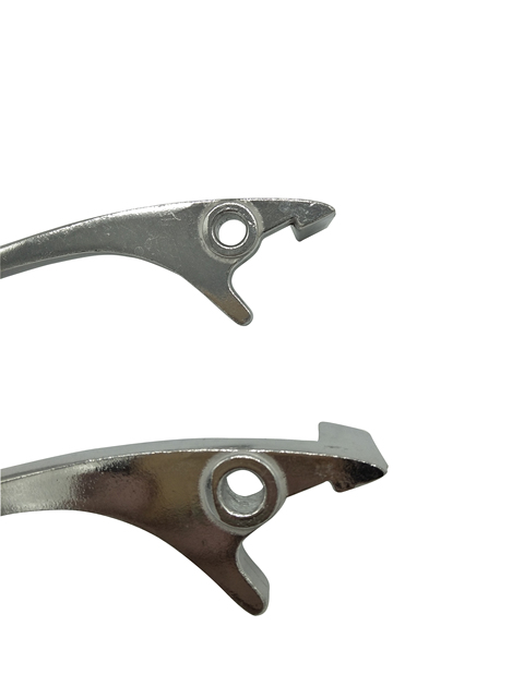 A160 Original Motorcycle Handle Grips Motorcycle Brake Clutch Handle lever Front Brake Lever With Clutch Lever For Universal