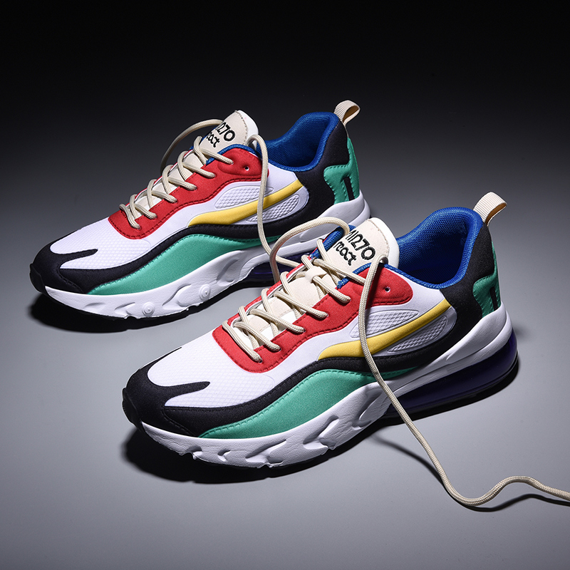 2020 New Brand Air Running Shoes For