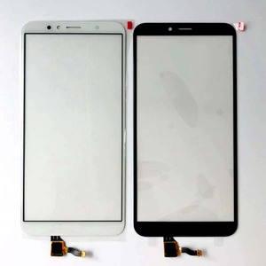 Image 2 - 5.7inch For Huawei Honor 7C Aum L41 Touch Screen Digitizer Sensor Replacement For Honor 7A Pro AUM L29 touch panel