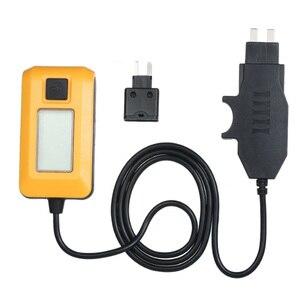 Image 5 - Herramienta de detección de fugas automática AE150, amperímetro de fusible de resistencia, detección de fallos del vehículo, control de calidad del fusible