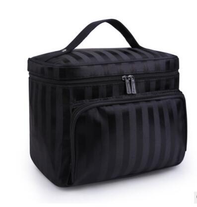UOSC Women Cosmetic Bag Cosmetics Organizer Travel Necessaries Waterproof Makeup Bag Multifunction Toiletry Make Up Bag Bolsa