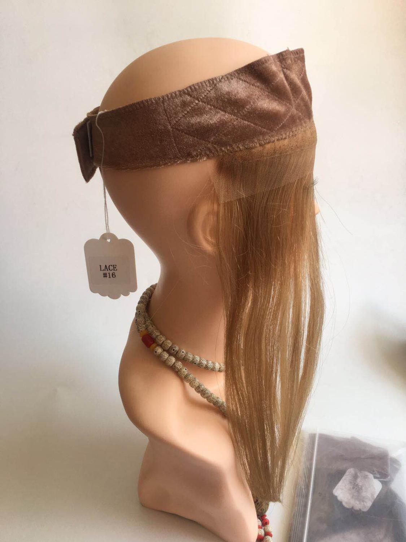 100% de pelo europeo, banda para la cabeza, sujeción de Peluca de encaje para pelucas kosher Judías Cable de alimentación corto 0,2 M/1 FT europeo 3 Pin macho a IEC 3 Pin hembra, Schuko a C13