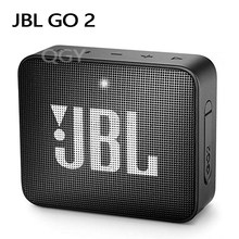 GO2 GO 2 Wireless Bluetooth Speaker Portable IPX7 Waterproof Outdoor Sports Bluetooth Speakers Rechargeable Battery with Mic