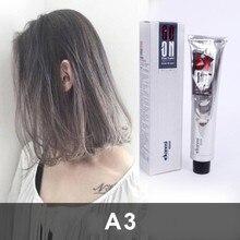 Permanent Hair Dye Color