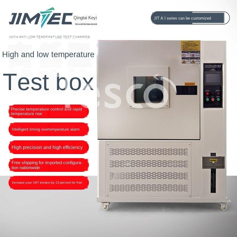 Испытательная коробка экологическая испытательная коробка для старения программируемая машина для чередования влажного тепла постоянная...