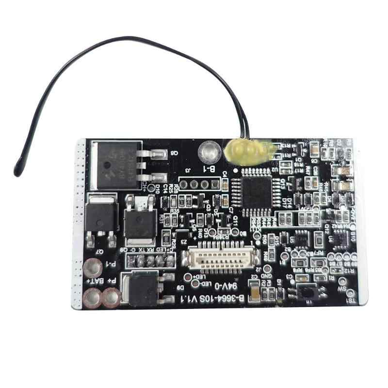 Scooter Battery BMS Circuit Board Controller Dashboard for XIAOMI MIJIA M365 Electric Scooter Parts for Xiaomi