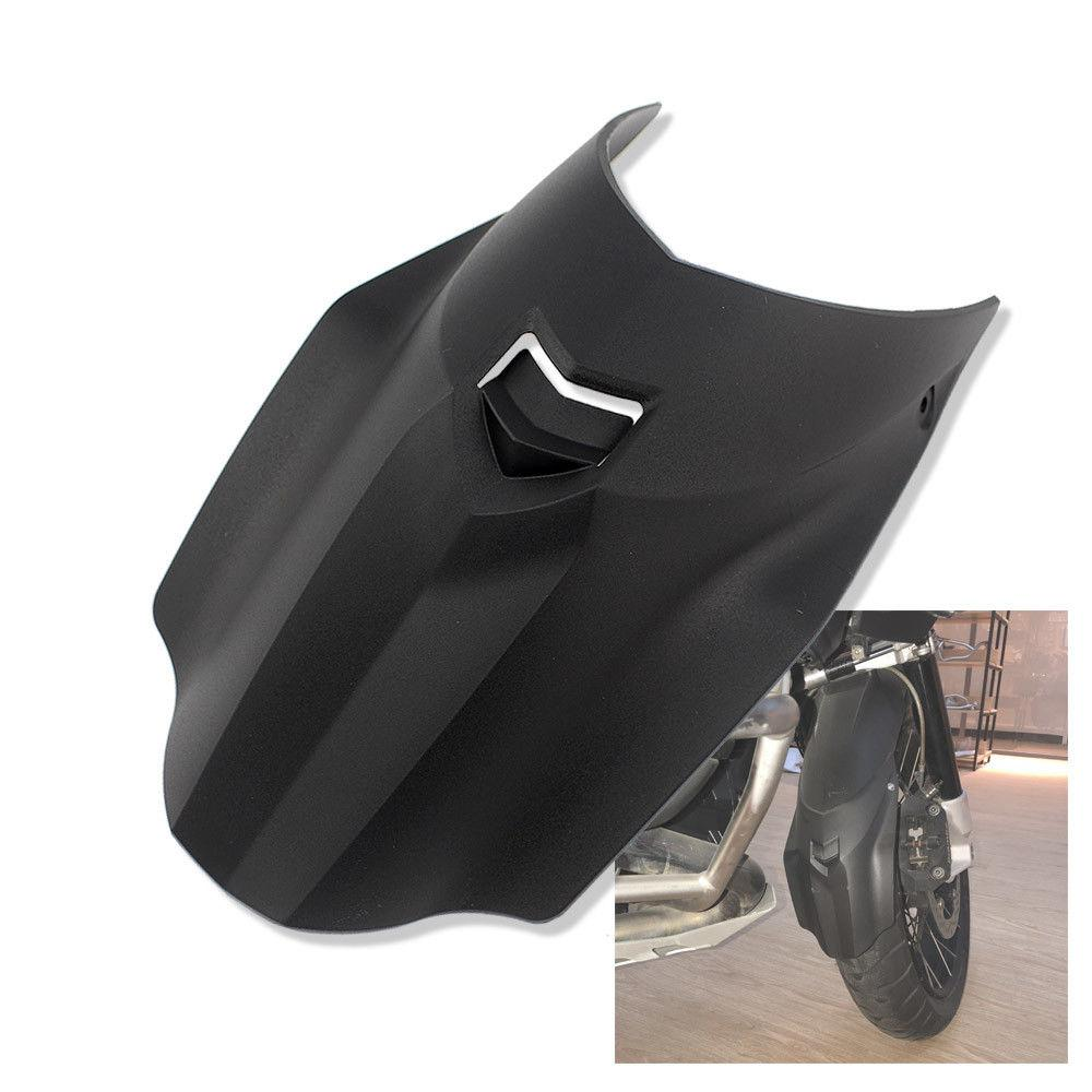 Motorcycle Rear Fender Motorcycle Mud Flap Mudguard Splash Guard Cover for R1200GS ADV 14-17