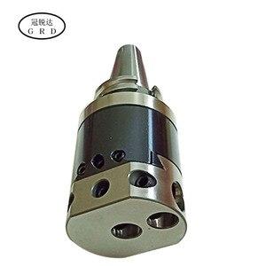 Image 4 - Noioso tool vestito NBH2084 noioso testa BT40 portautensili + 8pcs 20 millimetri Noioso Bar Noioso suonò 8 280mm Attrezzi Per Alesatura Set