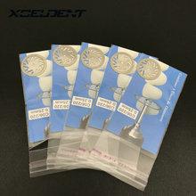 5 шт. Стоматологическая лаборатория алмазный диск для стоматологической резки штукатурка диск колеса ювелирные изделия Полировка