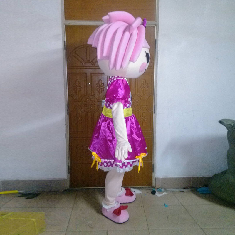 Hello Kitty cartoon costume mascot costume adult costume size in Mascot from Novelty Special Use