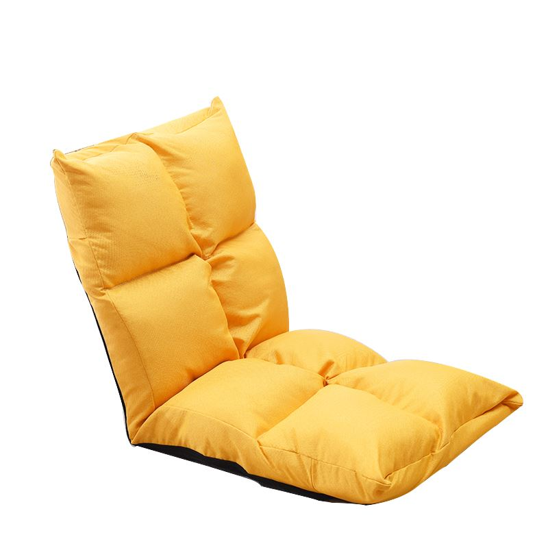 Lounger Sofa Tatami Foldable Single Small Family Type Simple Bed Chair Backrest Balcony Bedroom Small Sofa