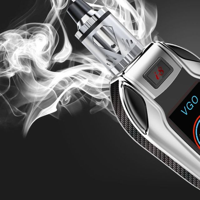 Big Smoke 80W 4200mah Electronic Cigarette
