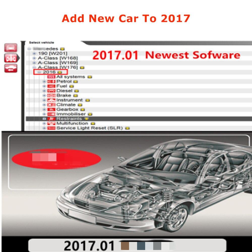 Último Software 2017,1 Añadir nuevo coche camión 2017.R1 activación gratis 2016,00 Keygen gratuito 2017,01 para TCS PRO Multidiag herramienta de diagnóstico