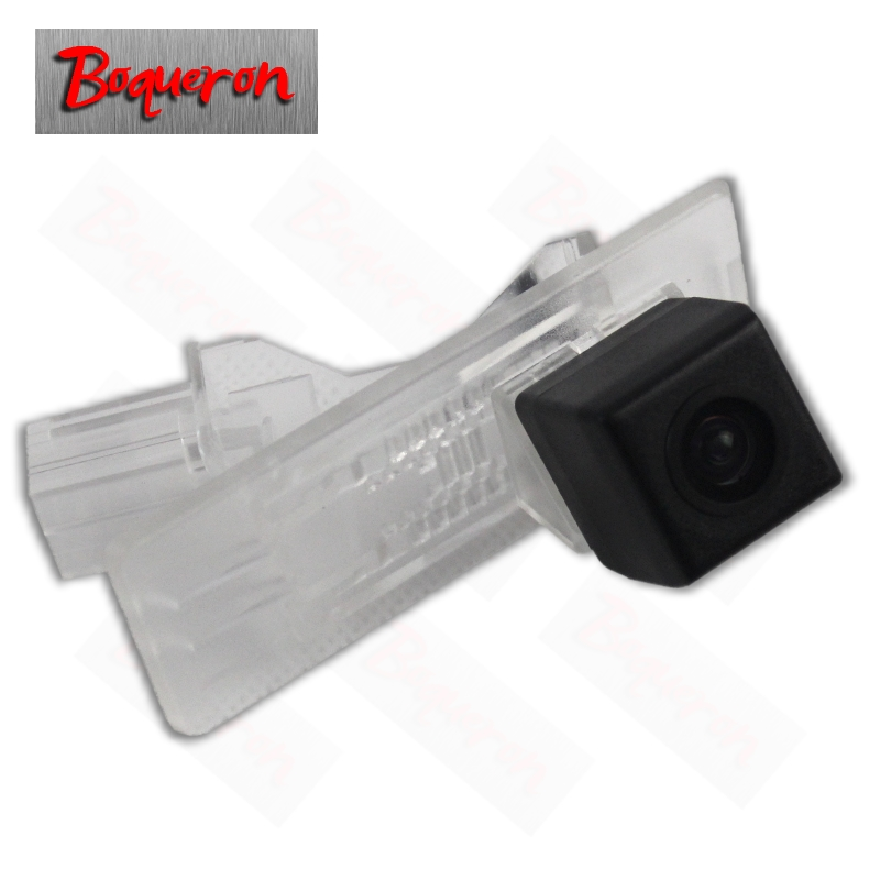 for Nissan Terrano for Dacia Renault Duster Fluence Car Waterproof Night Vision reverse Rear View Reversing Backup Camera (2)