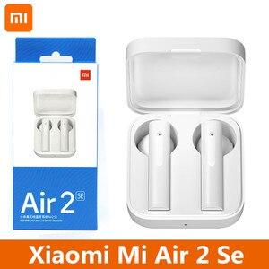 Xiaomi Air2 SE Newest Version TWS Mi True Wireless Bluetooth Earphone 2 Basic Air 2 SE Earbuds 20H Battery Touch Control