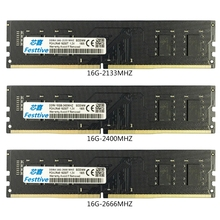 Computer 16G DDR4 Memory Card Desktop Computer Fully Compatible Modification