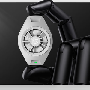Image 4 - Xiaomi Mini dispositivo radiador para teléfono móvil Xiaomi, iPhone, Huawei, Samsung