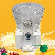 Коммерческая Машина для горячих и холодных напитков, большая емкость, машина для молока, чая, сока, автомат для подачи холодных напитков, AA-5588