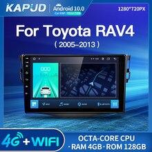 Kapud Android 10 Auto Radio 9