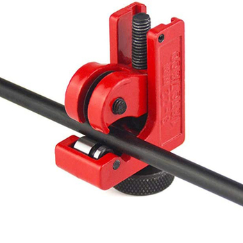 Huntingdoor Cutter Tool Handheld Arrow Shaft Cutting Tool Archery Accessories  Arrow Connecter Archery ID6.2mm  Aluminum Insert