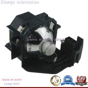 Image 2 - Proyector de repuesto de alta calidad, lámpara desnuda con carcasa para ELPLP36, EPSON EMP S4, EMP S42, PowerLite S4