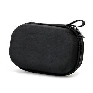 Image 5 - Lagerung Tasche Tasche für DJI Mavic Mini Drone Fernbedienung Wasserdichte Protector Kompakte Tragbare Hardshell Box Handtasche