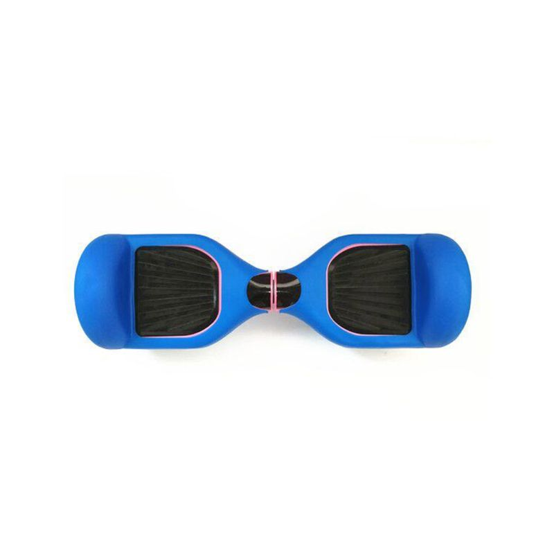 """A Pair Silicone Scooter Case Fit for 6.5"""" Wheels Smart Protect Self Balancing Scooter thumbnail"""