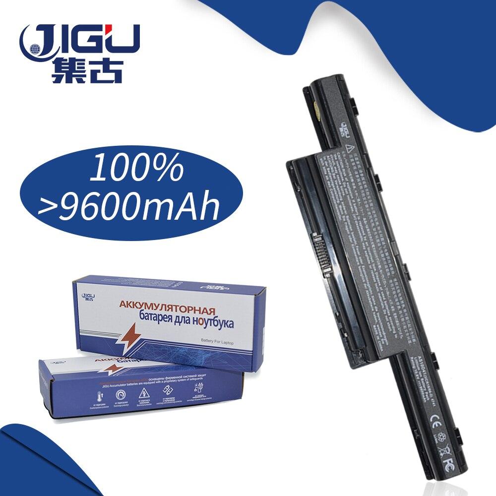 JIGU Laptop Battery For Acer Aspire 4551 4741 5750 7551 7560 7750 5741G 5742G 5742ZG 5742Z 7750G 7750 4741