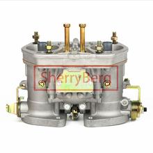 SherryBerg 40 idf carby carburetor replace fajs weber 40idf carb for bug/beetle/Porsche Engine automobile accesorios automovil
