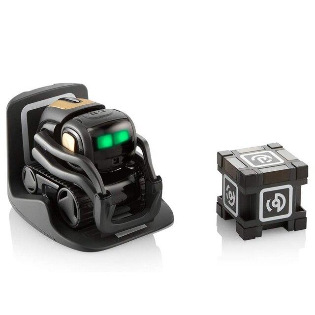 الأصلي ناقلات سيارة روبوت لعب للأطفال أطفال الذكاء الاصطناعي هدية عيد ميلاد الذكية صوت التعليم المبكر للأطفال 4