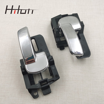 Car Interior Door Handle ( Left or Right ) For Nissan Qashqai J10 2004-2013 Inside Inner handle