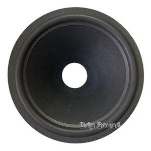 """Image 2 - 12"""" inch 295mm 65mm Core Speaker Cone Paper Basin Woofer Drum Paper Foam Edge Trumper Bass Repair Parts"""