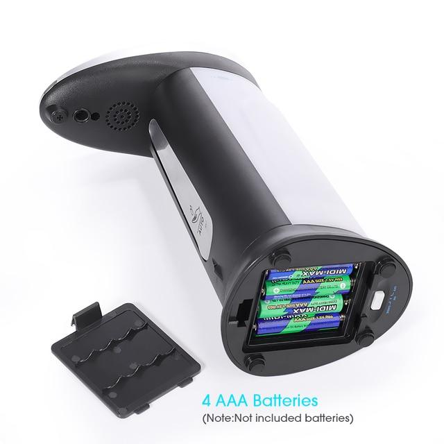 400Ml Automatic Liquid Soap Dispenser Automatic Foam Soap Dispenser Touchless IR Infrared Sanitizer Dispensador 2