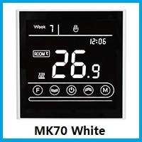 7 MK70 thermostat